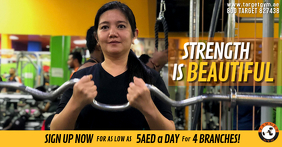 Stronger Fitness Gym
