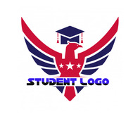student logo template