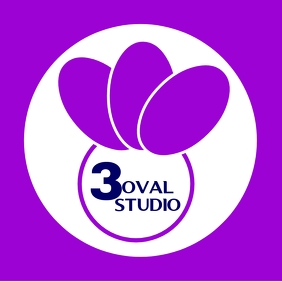 Studio Logo 2 template
