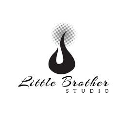 Studio Logo design template