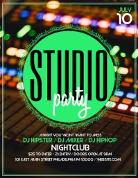 Studio Party