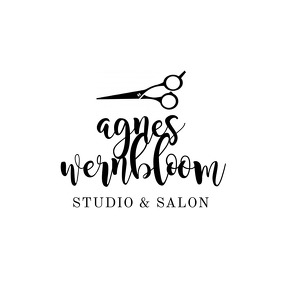 studio salon beauty transparent logo