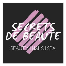 studio salon beauty transparent logo