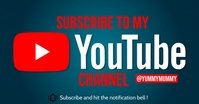 SUBSCRIBE TO MY YOU TUBECHANNEL Facebook 共享图片 template
