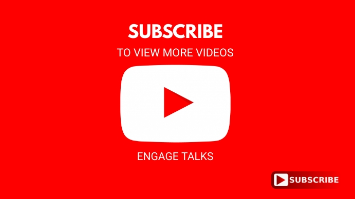 SUBSCRIBE TO MY YOU TUBECHANNEL YouTube 缩略图 template