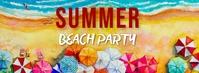 summer,retail,event Zdjęcie w tle na Facebooka template