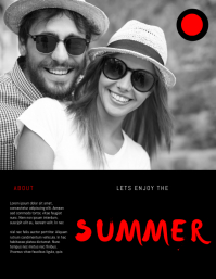 SUMMER ACTIVITY TEMPLATE