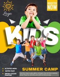 Summer camp ,kids Activities,kinder care