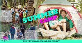 summer camp fb