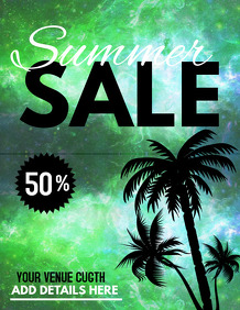 summer camp flyers,event flyers,Summer sale