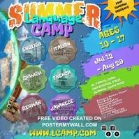 Summer camp video 3