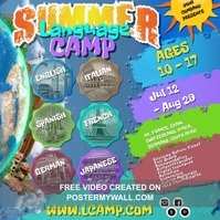 Summer camp video 3