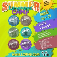 Summer camp video2