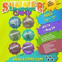 Summer camp video2