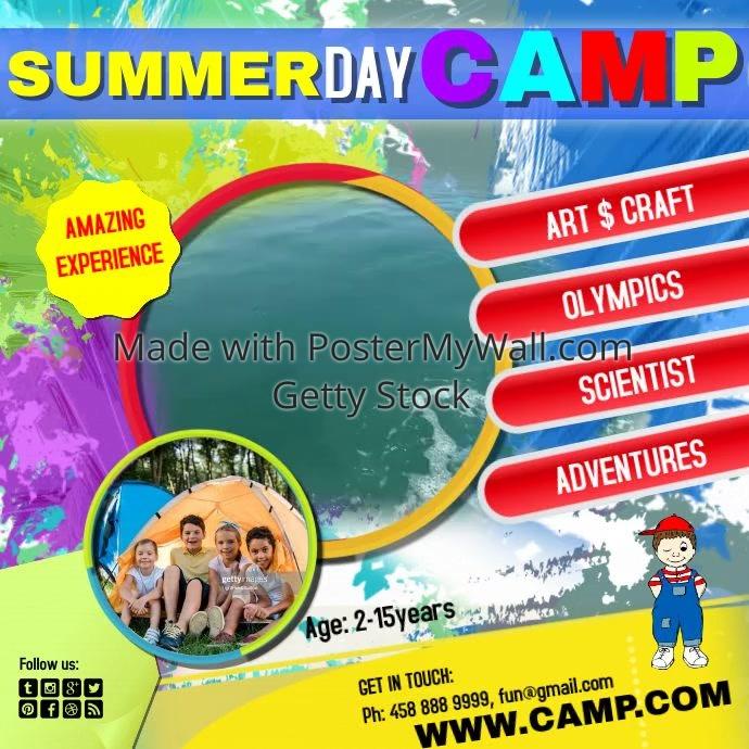 summer camp video3