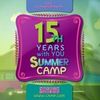 summer camp1 video