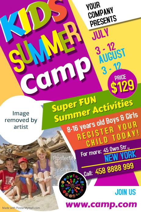 summer camp20