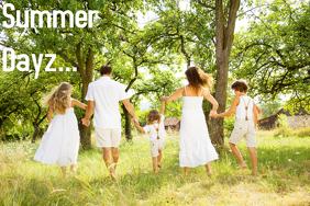 Summer Dayz...