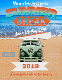Summer Events!
