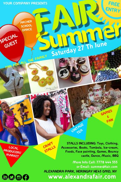 Summer fair10