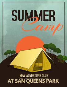 Summer flyers,summer flyers,event flyers