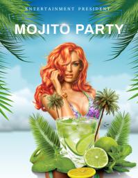 Summer Mojito Party