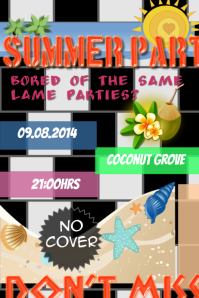 Summe Party