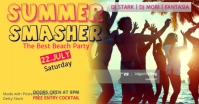 summer smasher fb