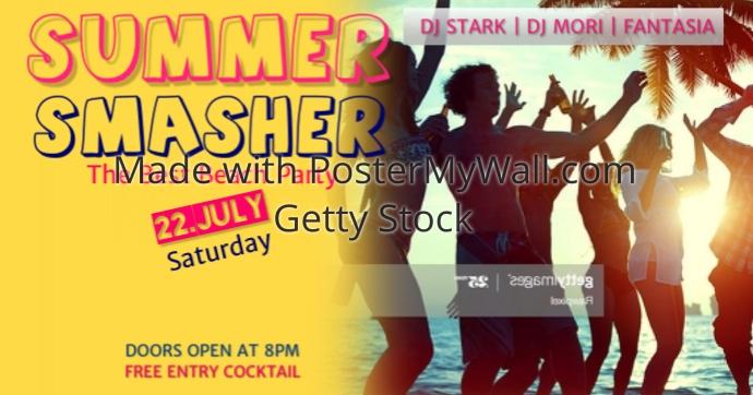 summer smasher fb