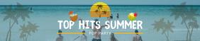 Summer Soundtracks Soundcloud Banner