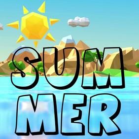 SUMMER TEMPLATE
