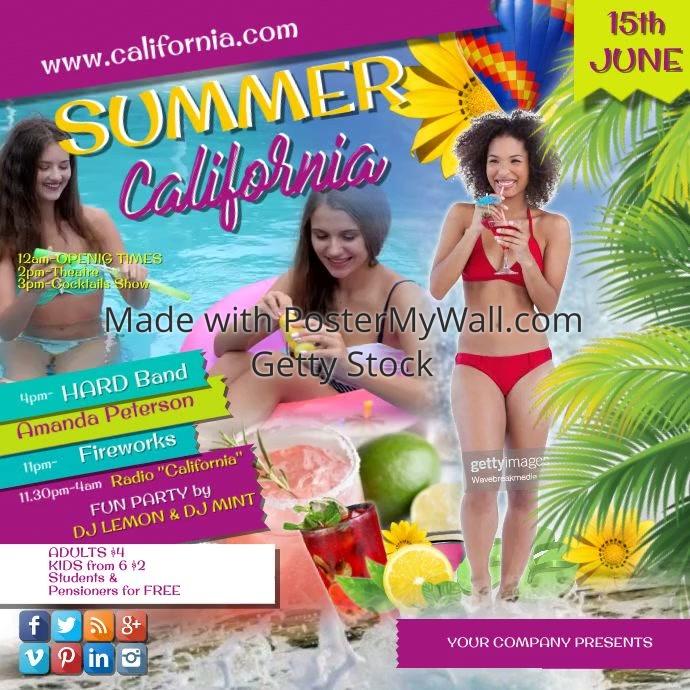 Summer video1