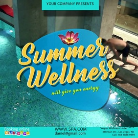 summer wellness video4