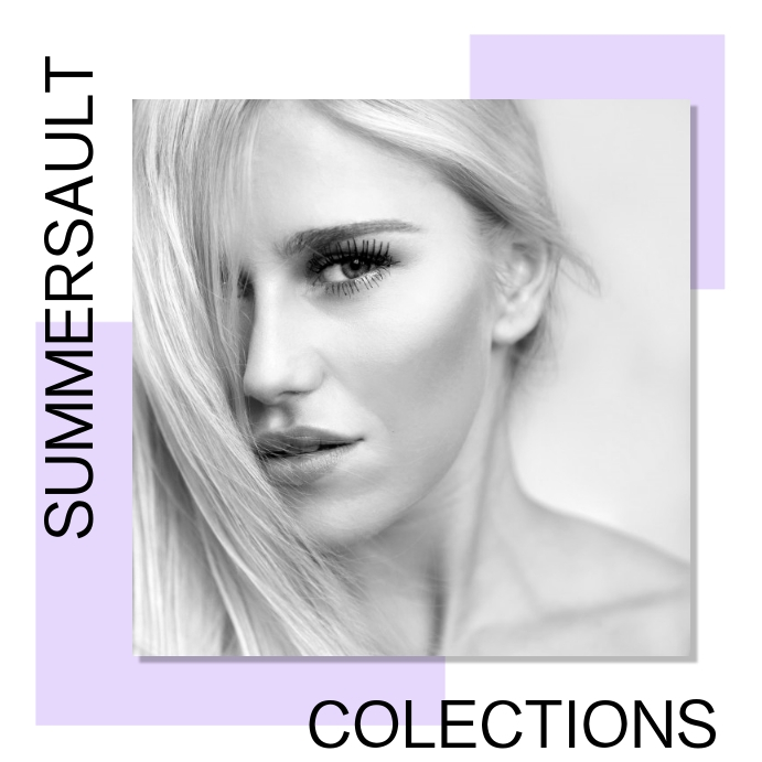 Summersault Fashion Collections