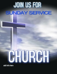 sunday service church
