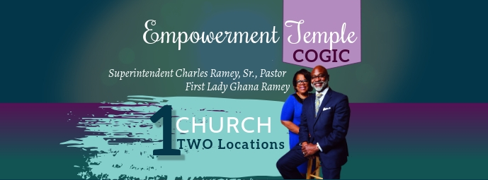 Sunday Service Facebook Cover