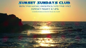 Sunset Sundays Club