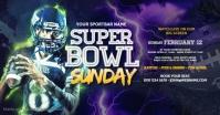 Super Bowl 2020 Facebook Shared Image