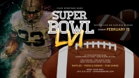 Super Bowl 2020 Twitter Post