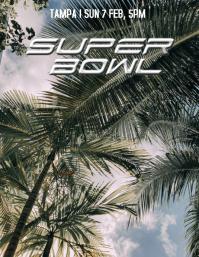 Superbowl Miami