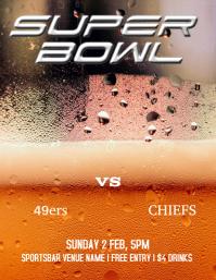 Superbowl event