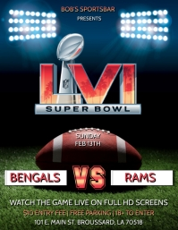 18,920+ Customizable Design Templates for Super Bowl Party ...