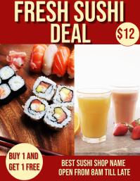 sushi deal