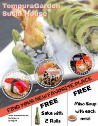 Sushi House/Asian/Rolls/Fish/restaurant