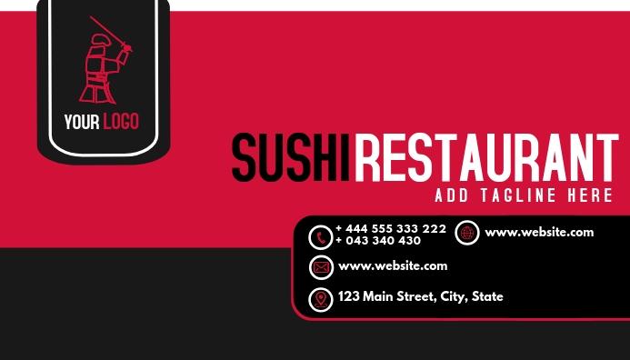 Restaurant Business Card Template from d1csarkz8obe9u.cloudfront.net