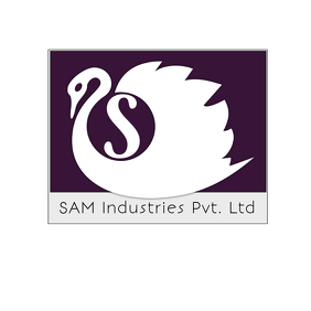 swan logo/ S logo