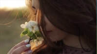 Sweet smell of flowers Фотография обложки канала YouTube template