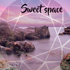 Sweet spaces Album Art 01