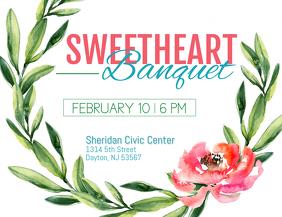 Sweetheart Banquet