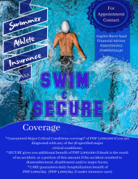 Swim & Secure